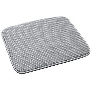 Zwipes Microfiber Dish Drying Mat