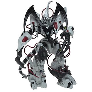McFarlane Toys Spawn Reborn Series 2 Action Figure Cyber Spawn by Unknown