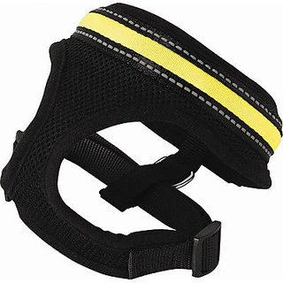 SafetyGlo Harness, Large, Yellow