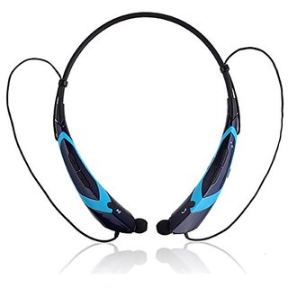 LANMU Neckband Wireless Bluetooth Headphone Stereo Earphone Headset