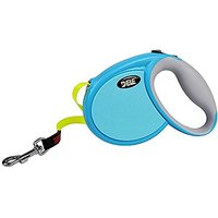 Retractable Dog Leash For Medium And Small Dogs,Durable-- Can Control The Length Of The Stretch (s, Blue)