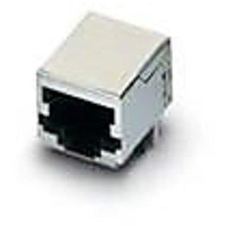 Modular Connectors / Ethernet Connectors 1P INSERT (1 piece)