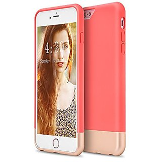 iPhone 6 Plus Case, PINO Scratch Protector Defender Protective Lifetime Warranty SOFT-Interior Scratch Protection Shockp