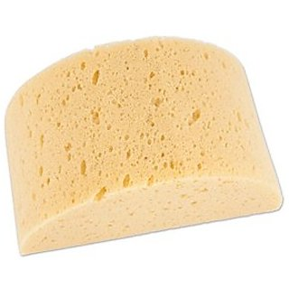 JMS Sponges Half Moon Body - 7X4.5x2.5