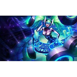 SEG Direct DJ Sona Extra Large Mouse Pad 27.5