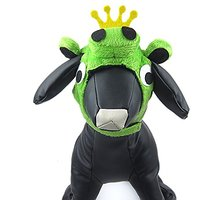 Alfie Pet By Petoga Couture - King Hat For Party Halloween Special Events Costume (for Small Dogs & Cats) - Size: Large