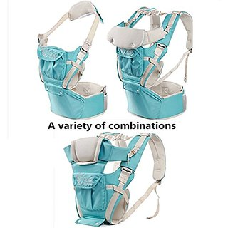 Vedar Baby Carrier, The Carrier Of Kids. (For Babies And Toddlers 6 Months To 4 Years Old. 15~45 Lbs. )