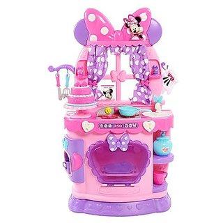 Minnie Bowtique Sweet Surprise Kitchen