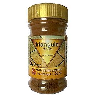 Triangulo de Oro Instant Coffee from Costa Rica - (1.76 oz)