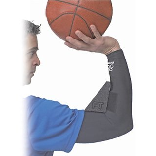 McDavid The Form Trainer Compression Basketball Shooters Sleeve, Small