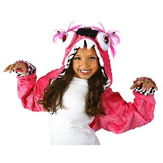 Princess Paradise Premium Teen Rawra MonStar Shrug, Tween One Size, One Color