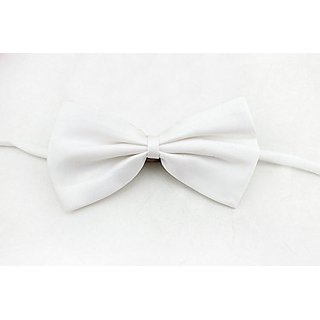 My Super Pet R18 - Handmade Dog/cat Bow Tie for Pets, Butterfly Design with Attached Collar