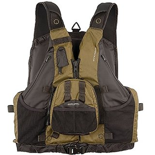 Coleman Hybrid Fishing/Paddle Vest