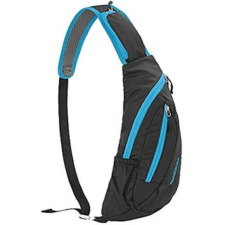 IFLYING Multiple-use Bosom Bag Single Shoulder Backpack for Outdoor Sports