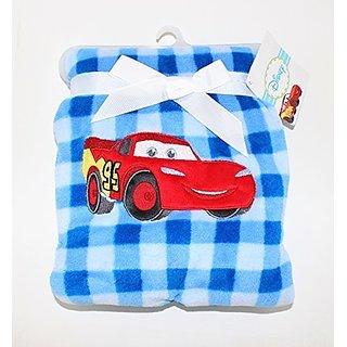 Disney Baby Cars Infant Blanket