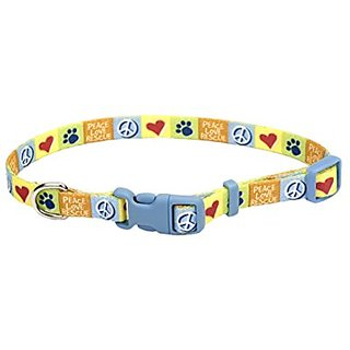 Coastal Pet Products 06321 RES12 Adjustable Dog Collar, 3/8