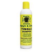 Jamaican Mango And Lime Tingle Shampoo, 8 Ounce (Pack Of 6)