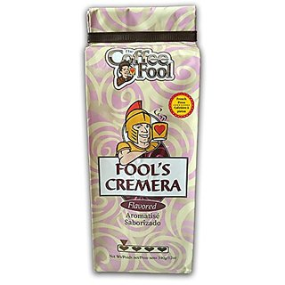 The Coffee Fool French Press Coffee, Fools Cremera, 12 Ounce