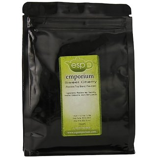 ESP Emporium Rooibos Tea Blend, Sweet Cherry, 8.82 Ounce