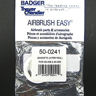 BADGER Gasket For 33mm Jar (3 Per Pack)