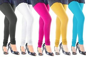 KRISO Legging Pack of Five
