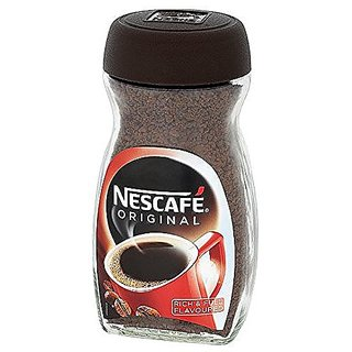 Nescafe Original Coffee 200g (England)