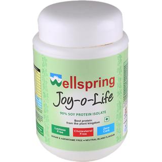Wellspring Joy-O-Life 200gm
