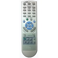 Remote Control For NEC Projectors NP-M311X,NP-PH1400U,NP110,NP405G,NP530,PA500U,UM300W,V230,XT5100 And More Types
