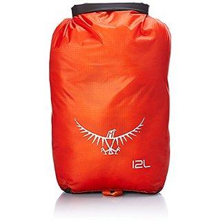 Osprey UltraLight 12 Dry Sack, Poppy Orange, One Size