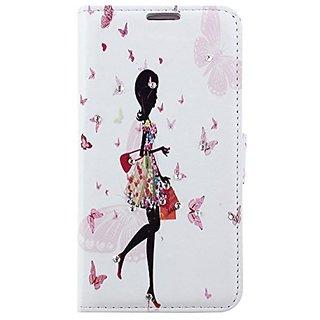 IKASEFU Samsung Galaxy S6 Edge Case, Samsung Galaxy S6 Edge Leather Case, Samsung Galaxy S6 Edge Wallet Case, Colorful C