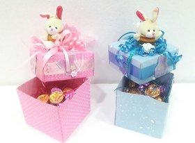 Baby Shower Chocolate BOX