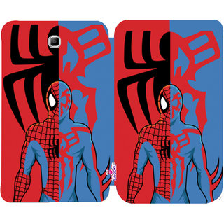 Snooky Printed Flip Cover Case for Samsung Galaxy Tab S2 8.0