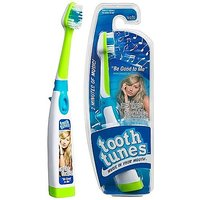 Tooth Tunes Musical Toothbrush - Be Good To Me (Ashley Tisdale)