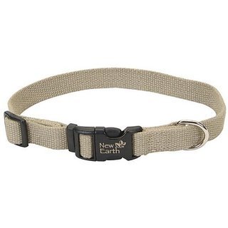 Earth Soy Collar - Dog - 3/4