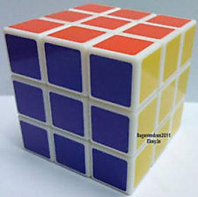 Magic 3X3 Cube CODE hr-6910