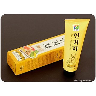 Chung Jung One Korean Hot Mustard Paste 95G