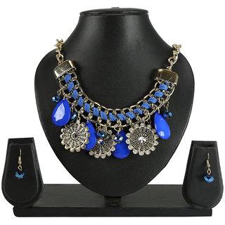 Oroca Arts Gold Brass & Copper Non Plated Chain For  Women