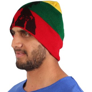 Sushito Winter Protect Woolen Cap JSMFHCP1526N