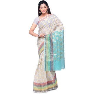 Jainam Multi Dori Saree