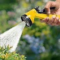 Plastic Water Spray Gun for Car/ Bike Washing(4 patterns)