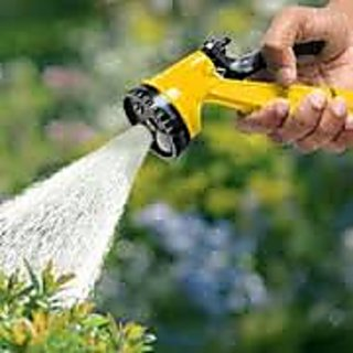 Plastic Water Spray Gun for Car/ Bike Washing(4 patterns)