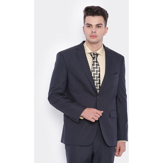 Suitltd Gray Jacket For Men