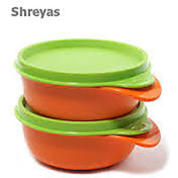 Tupperware Bowl-240ml Set Of 2