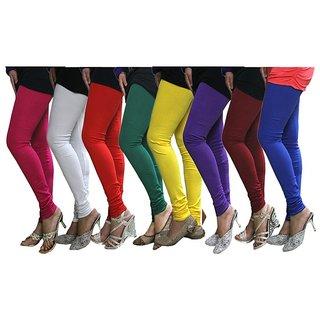 KRISO Legging Pack of Eight