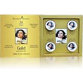 shahnaz husain gold facial kit