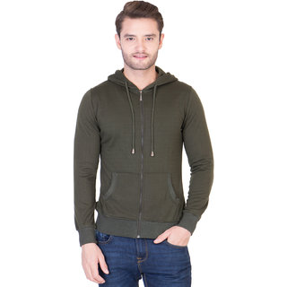 La-Vora Gray Sweatshirt with hood Boys