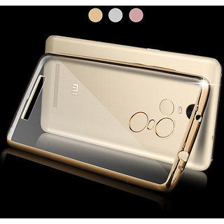 buy popular ab9c2 e7df8 Buy Redmi Note 4 Back Cover Online @ ₹222 from ShopClues