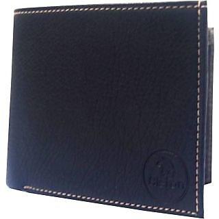 Aleron black wallet