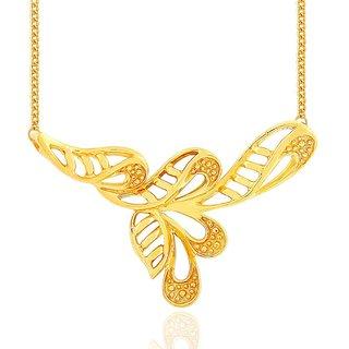 Maya Gold Two Toned Gold Tanmaniya