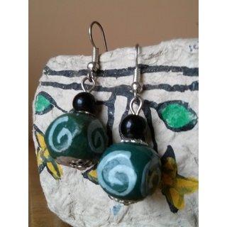 Khurja Earrings